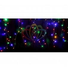 Гирлянда NEON-NIGHT Дюраплей LED 12м 120л Мульти 315-139