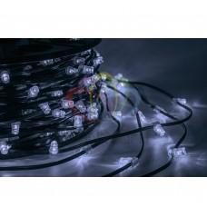 "Гирлянда ""LED ClipLight"" 12V 150 мм БЕЛЫЙ Flashing (БЕЛЫЙ) с трансформатором NEON-NIGHT"