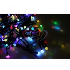 "Гирлянда ""LED - шарики"", МУЛЬТИ, 10 метров NEON-NIGHT"