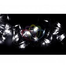 Гирлянда - сеть NEON-NIGHT Чейзинг LED 2*3м (432 диода), КАУЧУК, БЕЛЫЕ диоды 217-125