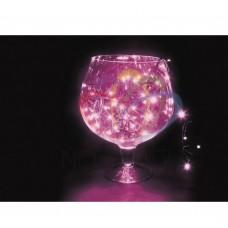"Гирлянда ""Твинкл Лайт 10 м. LED"" 100 диодов, цвет фиолетовый NEON-NIGHT"