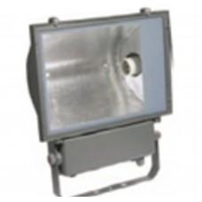 ГО03-400-01 400Вт цоколь E40 серый симметричный IP65 прожектор IEK