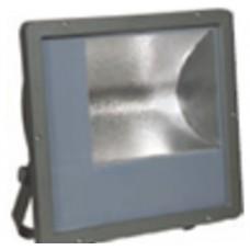 ГО04-400-01 400Вт E40 серый симметричный IP65 прожектор IEK