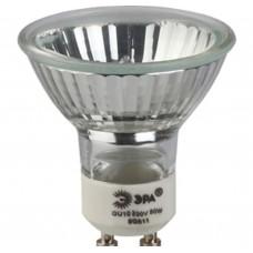 Лампа галогенная GU10-JCDR (MR16) -35W-230V (10/200/4800) ЭРА