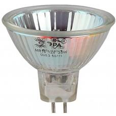 Лампа галогенная GU5.3-MR16-50W-12V-Cl (10/200/6000) ЭРА