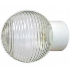 Кольца 150 НББ 64-60-080 корпус прямой белый ГИ Светильник