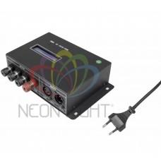 Контроллер для гибкого неона светодиодного, 4-х жильного NEON-NIGHT 133-012