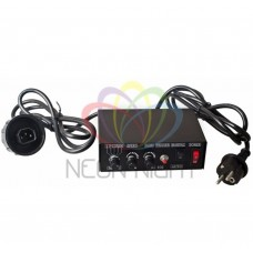 Контроллер для суперстроб NEON-NIGHT 4 лампы SRC-102 413-111