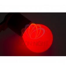 Лампа NEON-NIGHT E27 для BL 10 Вт красная 401-112