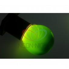 Лампа NEON-NIGHT E27 для BL 10 Вт зеленая 401-114
