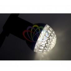 Лампа шар DIA 50 9 LED E27 ТЕПЛО-БЕЛАЯ NEON-NIGHT