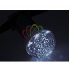 Лампа строб NEON-NIGHT E27, D50mm, прозрачная 411-125