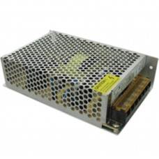 LED strip Power Supply 100W 220V-12V IP20 блок питания для светодиодной ленты Ecola