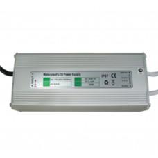 LED strip Power Supply 100W 220V-12V IP67 блок питания для светодиодной ленты Ecola