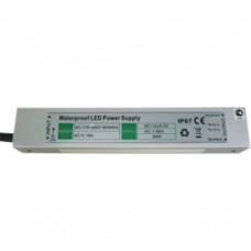 LED strip Power Supply 20W 220V-12V IP67 блок питания для светодиодной ленты Ecola
