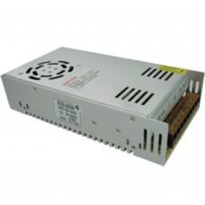 Блок питания для светодиодной ленты Ecola LED strip Power Supply 400W 220V-12V IP20