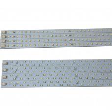 LN-12/520-350/60/2-4500TW (Светодиодный модуль 60 х 0,2W, длина 520mm, 4500К чип Chimei Тайвань)