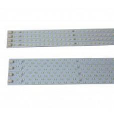 LN-8/520-350/42/1-3500 TW (Светодиодный модуль 42 х 0,2W, длина 520mm, 3200-3500К чип Chimei Тайвань)