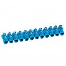 Nybloc Клеммник 10мм2 голуб Legrand