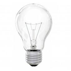 Лампа накаливания OI-A-60-230-E27-CL ОНЛАЙТ