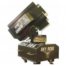 """Прожектор YG-984 """"Небесная роза"""" 4.0 кВт IP54 с лампой NEON-NIGHT"""