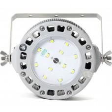 ПСС-12 Колобок (К/К1) с дополнительной оптикой накл. светодиод. свет-к Focus