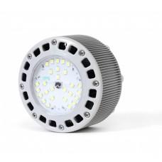 ПСС-30 Колобок (К/К1) с дополнительной оптикой скоба светодиод. свет-к Focus
