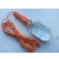 Переносной светильник (переноска) РВО 42 36V 6м ПК Техник