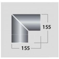 Соединение G127-L белое FALDI