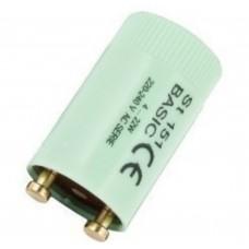 Стартер для последовательного соединения ламп Osram ST 151 TRY25