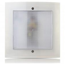 Интелект-ЖКХ LED,9Вт, с датч, и держ, антиванд., IP54 домовой свет-к Аргос-Трейд