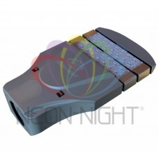 Светильник уличный, 28 диодов, 60W,5100Lm, 4500K, чистый белый, IP66 NEON-NIGHT