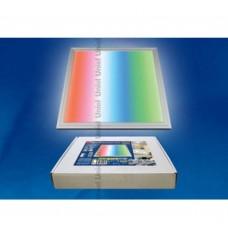 ULP-6060-36/RGB/RC Silver светодиод. свет-к Uniel