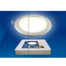 ULP-R180-10/WW SILVER светодиод. свет-к Uniel
