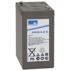 Аккумулятор Sonnenschein a506/4.2 S